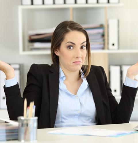 Ansiedade pode comprometer tomada de decisões