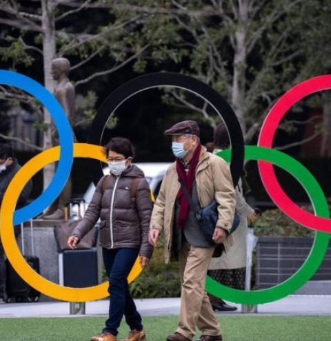 Jogos Olímpicos de Tóquio serão adiados, informa governo japonês