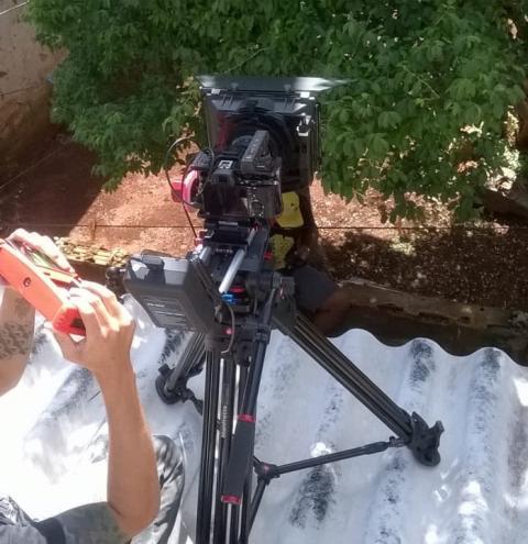 Filme goiano premiado, 'Vermelha' chega à internet no dia 27