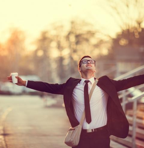 As 5 maneiras de ter mais energia durante todo o dia
