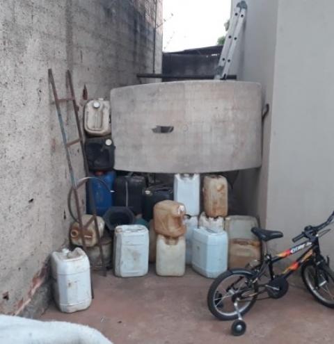 Operação Constrição: Polícia Civil deflagra operação para cumprir 23 mandados contra organização criminosa suspeita de subtração e receptação de combustíveis em Senador Canedo