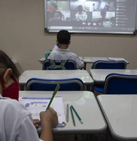 Há condições para o retorno das aulas presenciais em Goiás, define COE