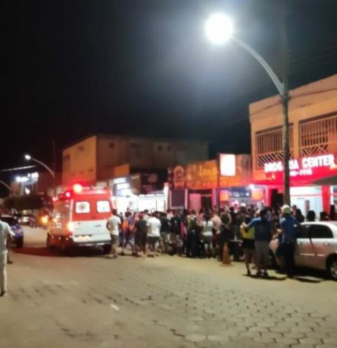 Jovem de 18 anos é assassinada pelo ex-namorado em bar de Mozarlândia